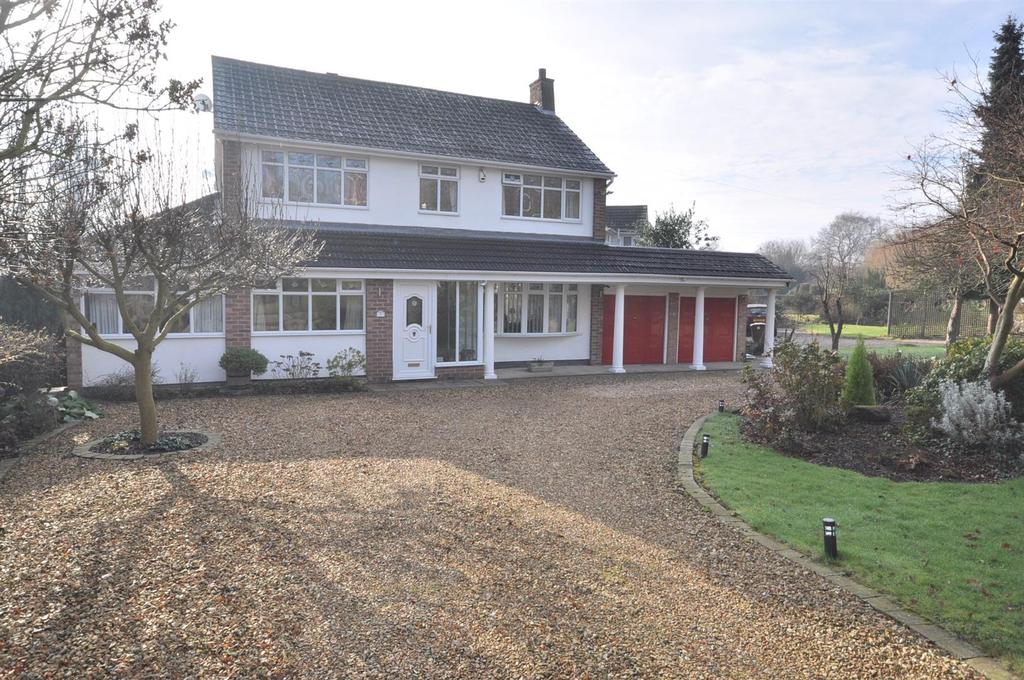 3 Bedrooms Detached House for sale in The Ridings, Bulcote, Nottingham