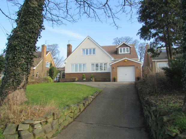4 Bedrooms Detached House for sale in ELWICK ROAD, ELWICK ROAD, HARTLEPOOL