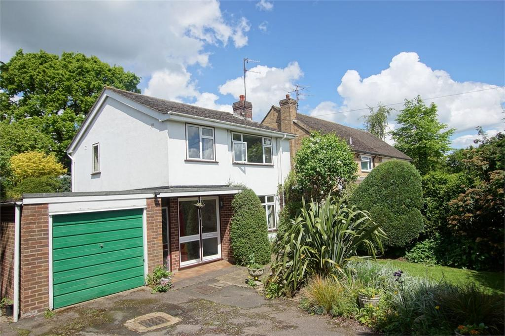 3 Bedrooms Detached House for sale in Hill Street, Warwick