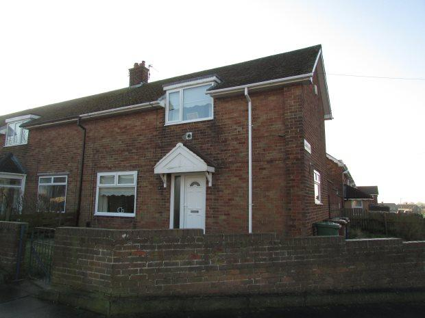 2 Bedrooms Terraced House for sale in LINDSAY ROAD, OWTON MANOR, HARTLEPOOL