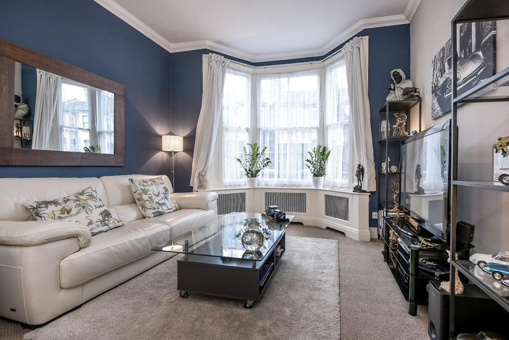 2 Bedrooms Flat for sale in Westcombe Hill London SE3