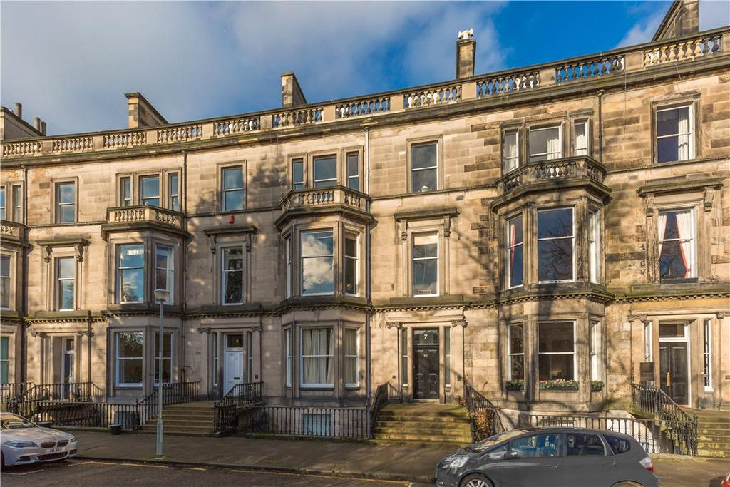 2 Bedrooms Flat for sale in Grosvenor Crescent, West End, Edinburgh, EH12