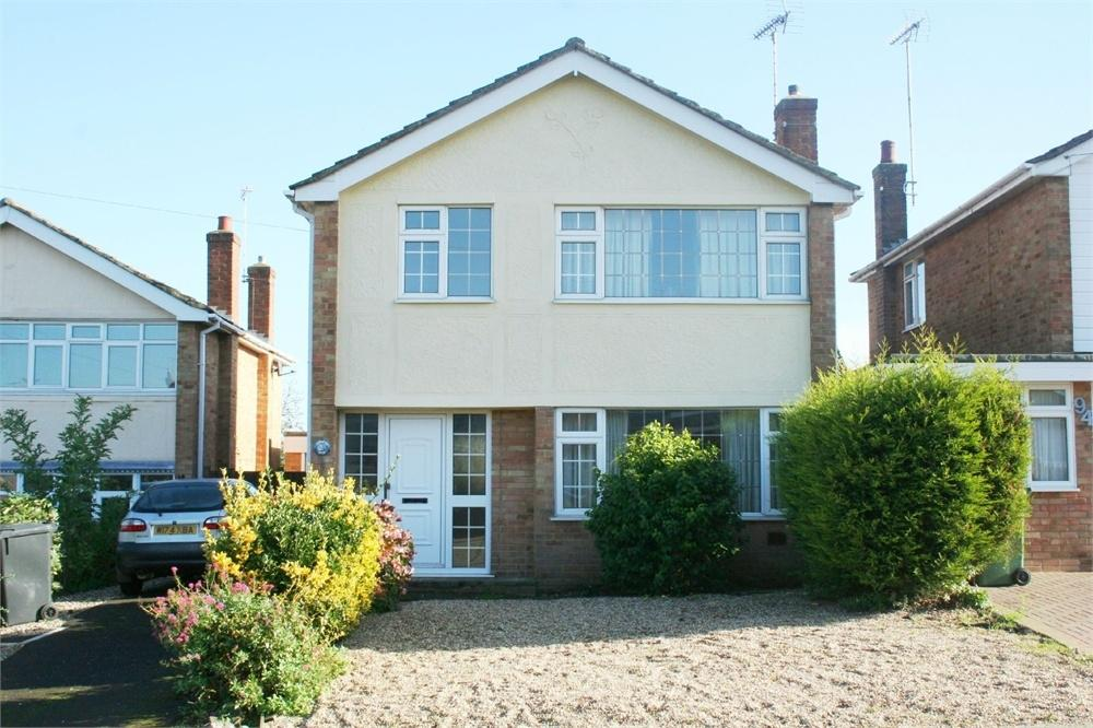 3 Bedrooms Detached House for sale in Marlborough Road, BRAINTREE, Essex