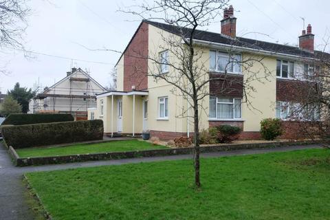 2 bedroom flat for sale - Woodville Close, Sticklepath