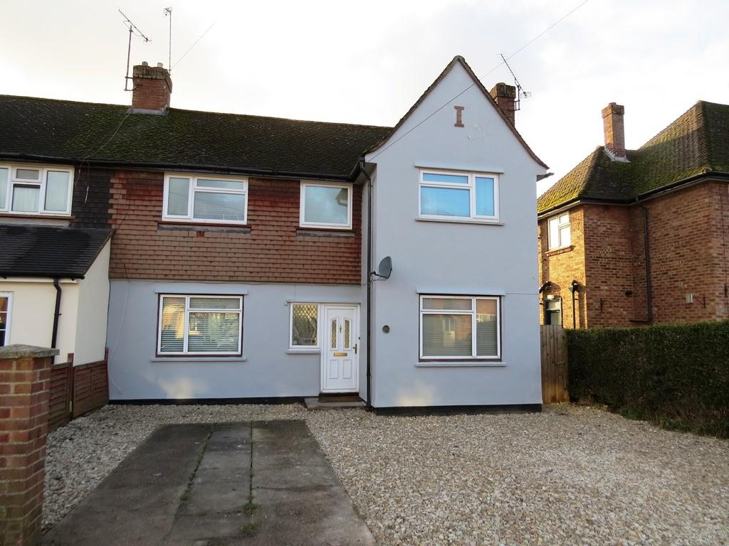 3 Bedrooms House for sale in Newfield Gardens
