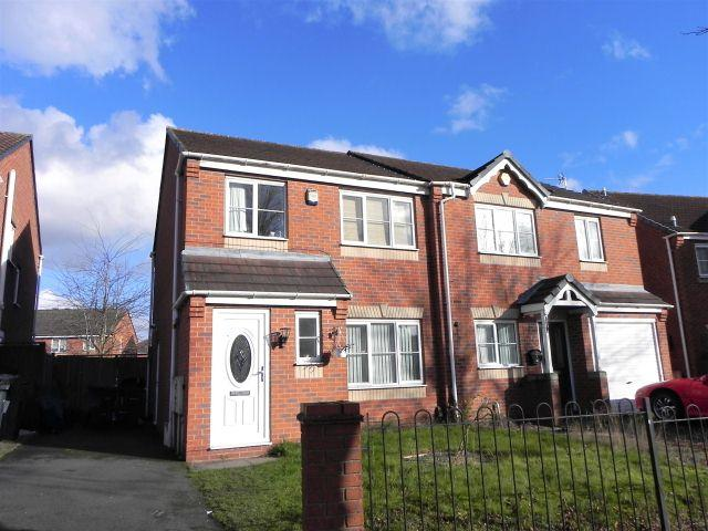 3 Bedrooms Semi Detached House for sale in Paget Road,Pype Hayes,Birmingham