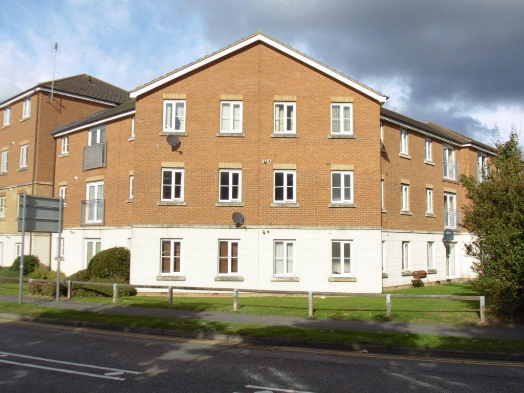 2 Bedrooms Apartment Flat for sale in St Lukes Court, Hatfield, AL10