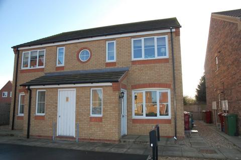 1 bedroom apartment to rent - Harrier Court, South Killingholme, North Lincolnshire