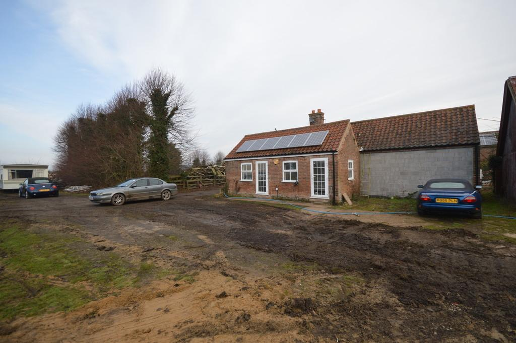 3 Bedrooms Cottage House for sale in Sutton Road, Terrington St Clement