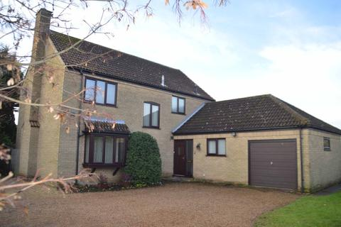 4 bedroom detached house to rent - Beck Row, Nr Mildenhall