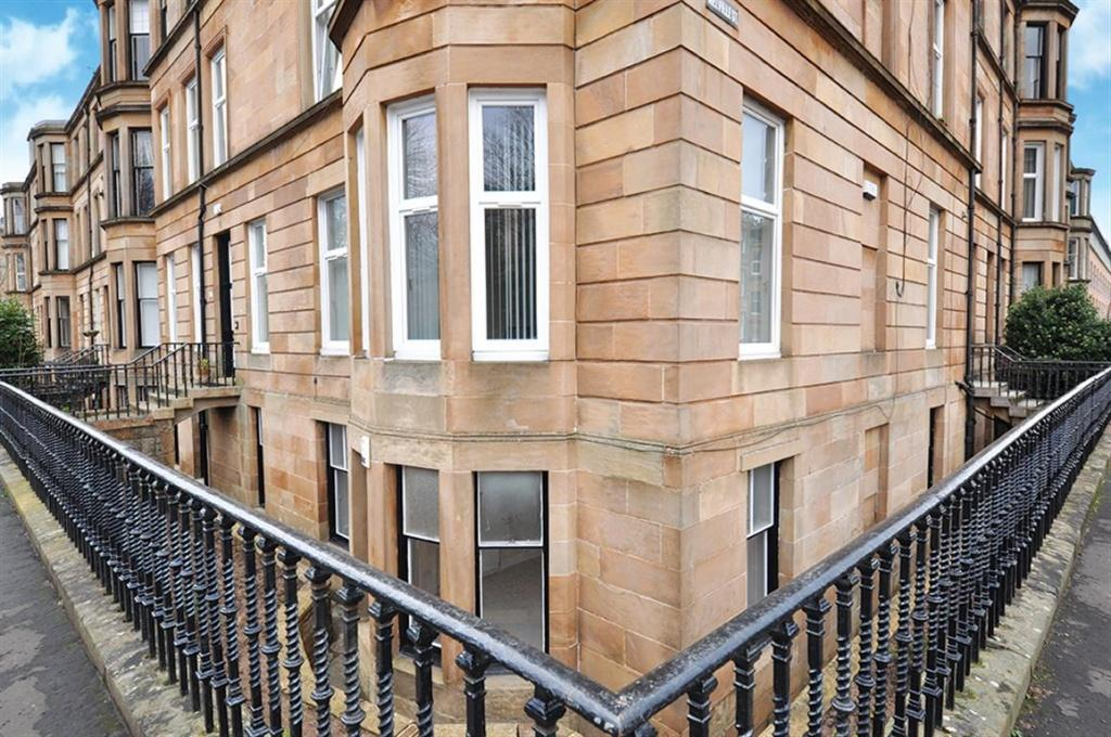 3 Bedrooms Flat for sale in B1, 50 Melville Street, Pollokshields, G41 2JT