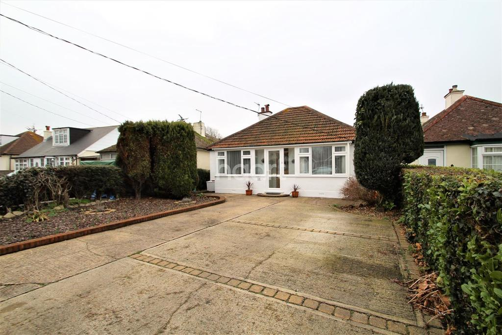 3 Bedrooms Bungalow for sale in Kirby Cross