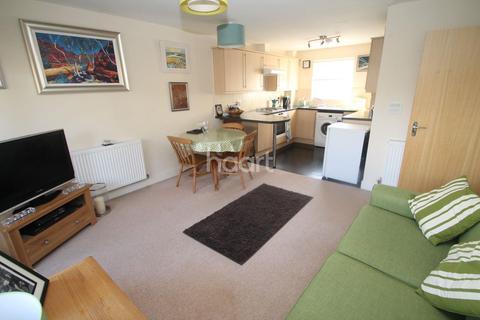 2 bedroom flat for sale - Valletort Road, Stoke