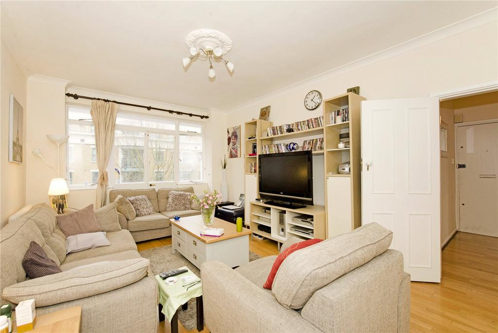 2 Bedrooms Flat for sale in Wallace Court, 300-308 Old Marylebone Road, London