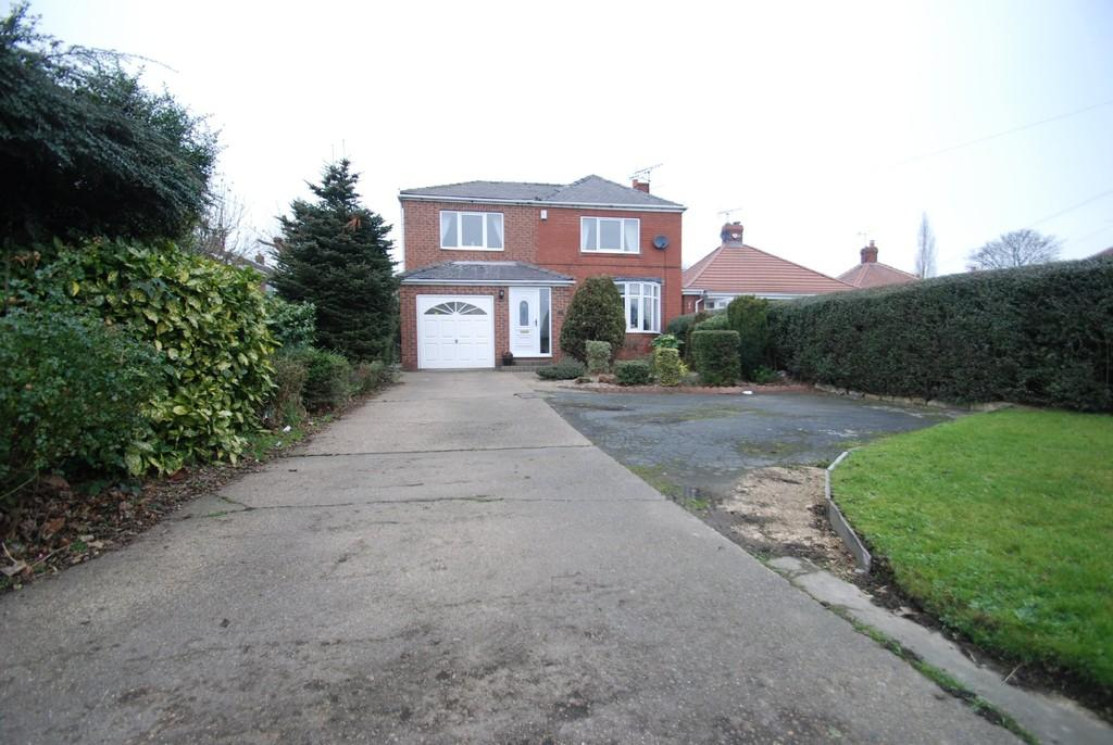 3 Bedrooms Detached House for sale in Ardsley Road, Worsbrough S70