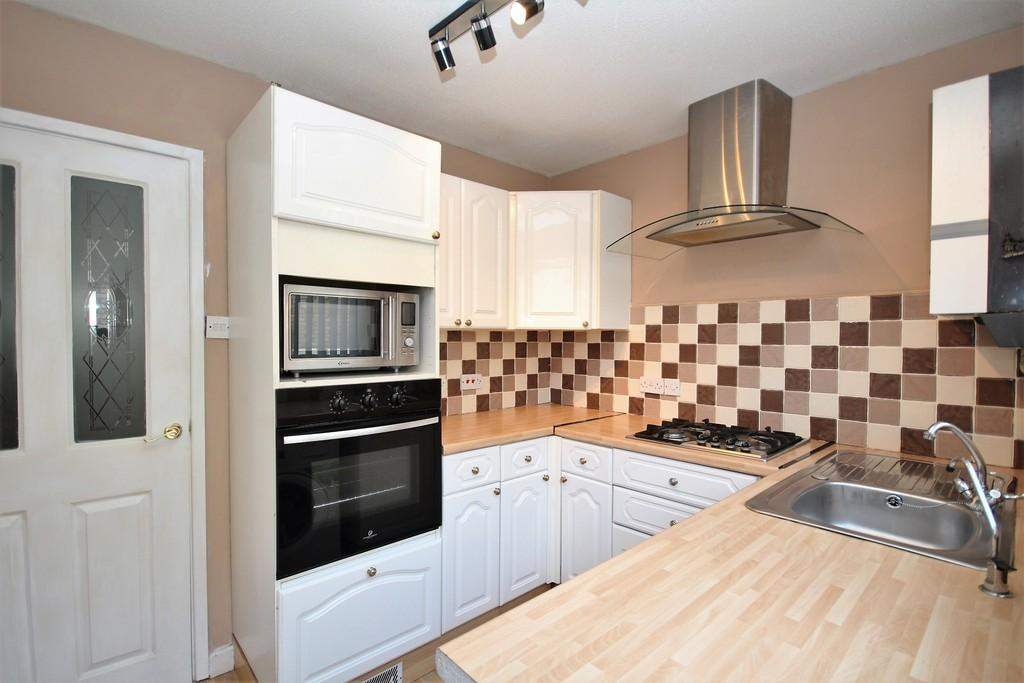 2 Bedrooms Semi Detached Bungalow for sale in 2 Adgarley Way, Dalton-In-Furness