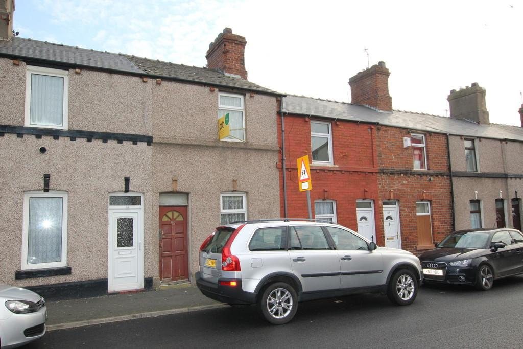2 Bedrooms Terraced House for sale in 63 Rawlinson Street, Barrow-In-Furness