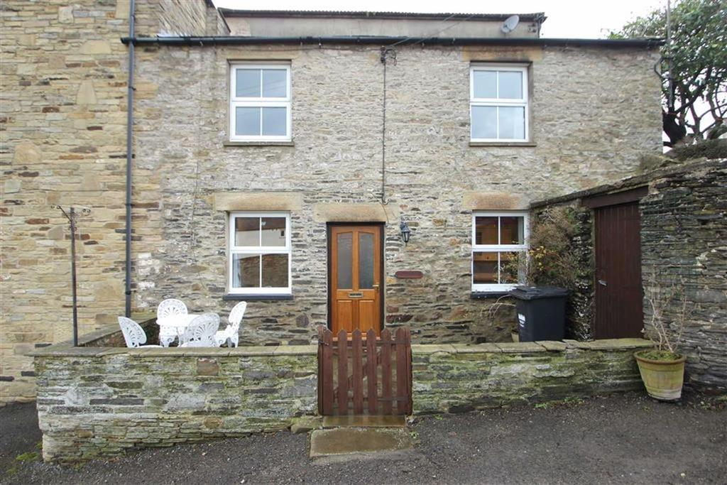 2 Bedrooms Terraced House for sale in Jenkins Garth, Leyburn