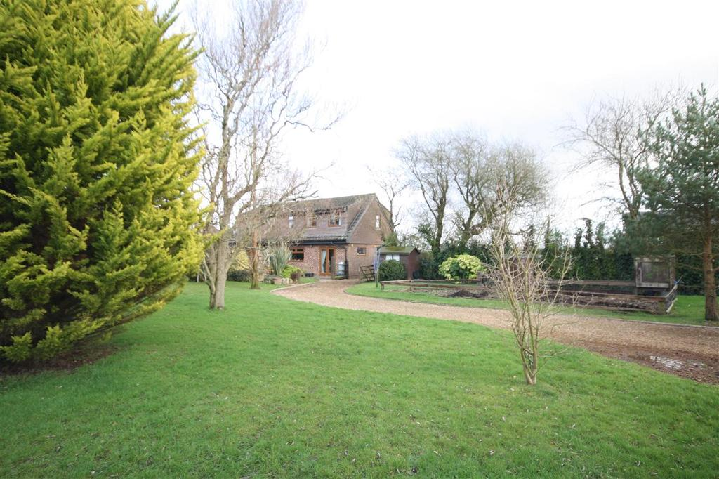 4 Bedrooms House for sale in WIckham