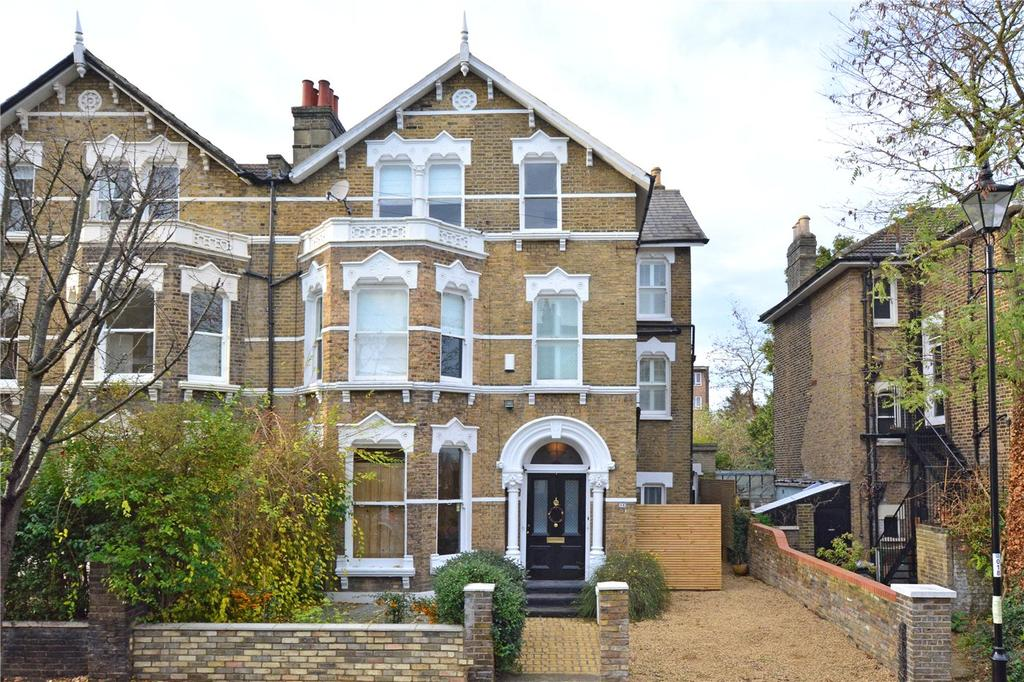 7 Bedrooms Semi Detached House for sale in Tressillian Road, Brockley, London, SE4