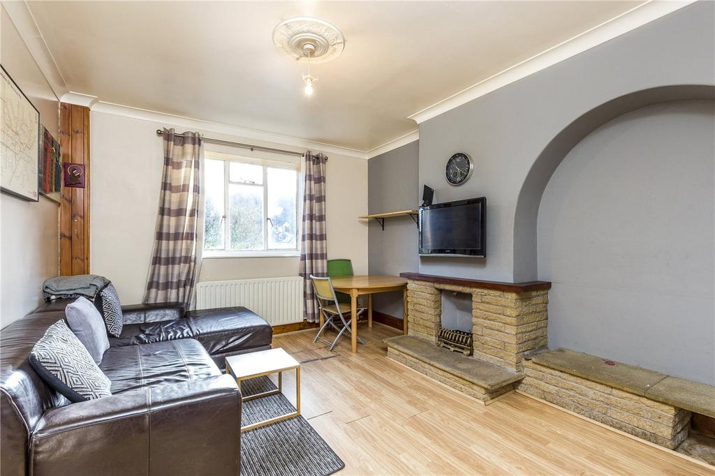 3 Bedrooms Semi Detached House for sale in Pleasance Road, London, SW15