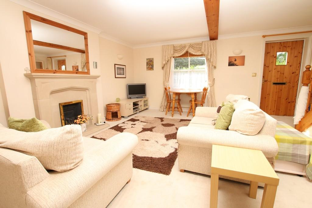 1 Bedroom Terraced House for sale in West End, March