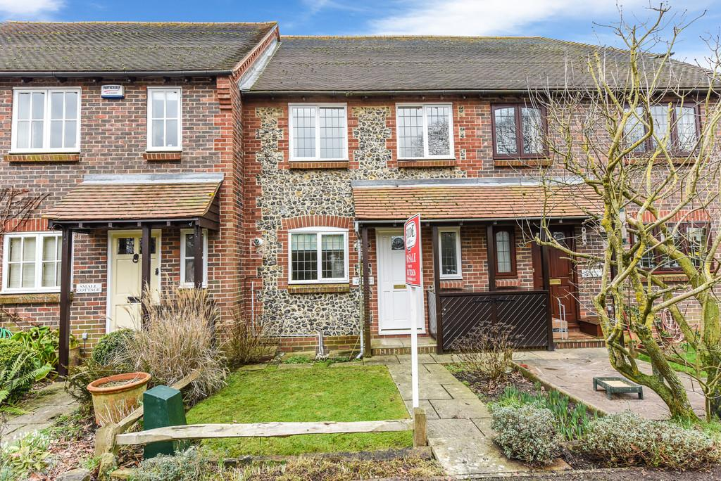 3 Bedrooms Terraced House for sale in Church Lane, Birdham