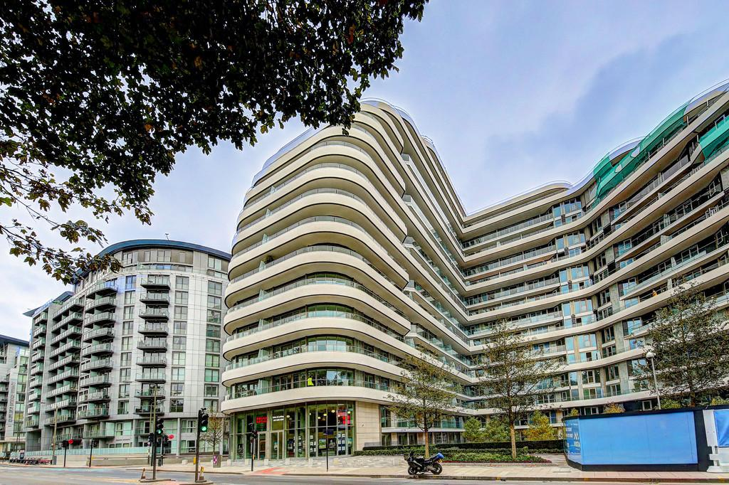 2 Bedrooms Apartment Flat for sale in Battersea, London, SW8