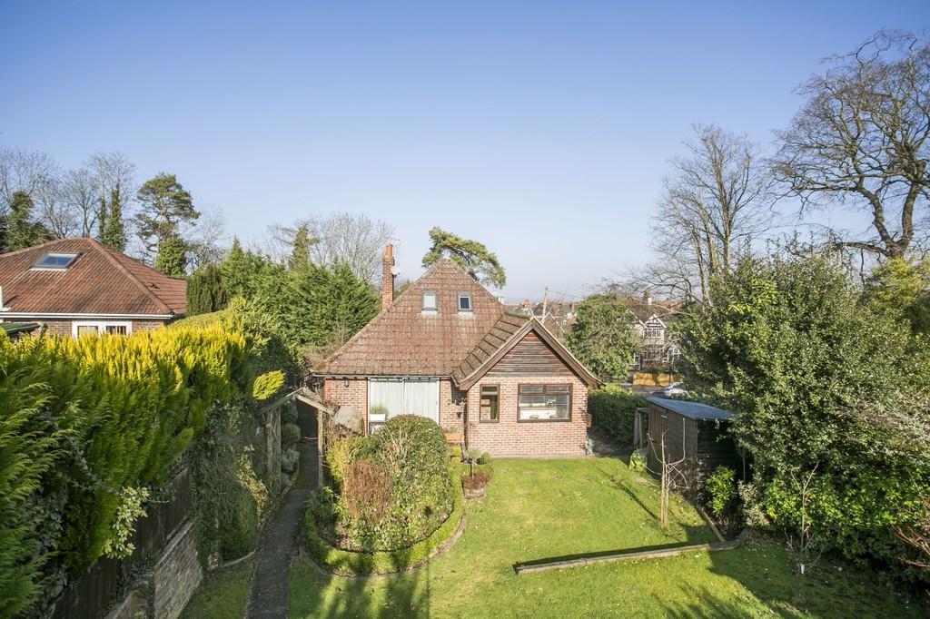 3 Bedrooms Detached House for sale in Tonbridge