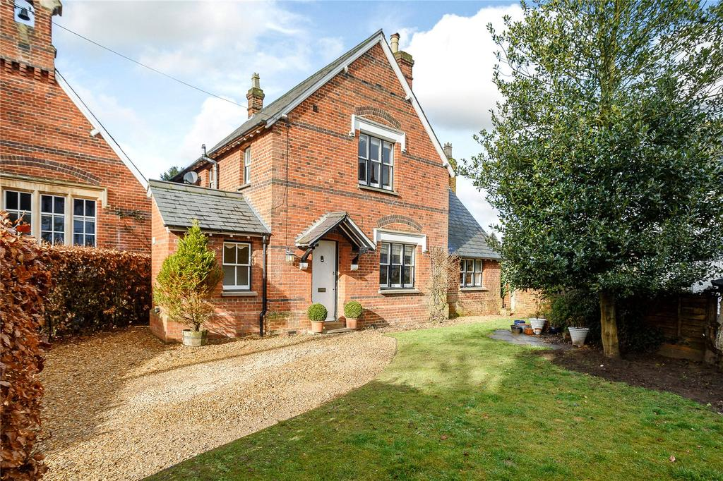 3 Bedrooms House for sale in Church Road, Willian, Letchworth Garden City