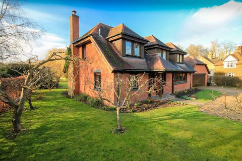 5 bedroom detached house to rent - Chaucer Road, Cambridge