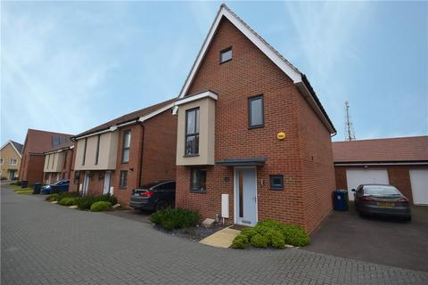3 bedroom detached house to rent - Spitfire Road, Upper Cambourne, Cambridge, Cambridgeshire, CB23
