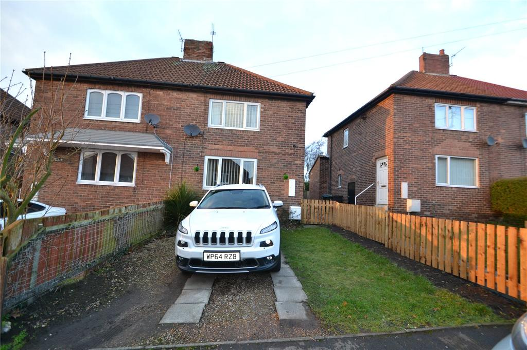 2 Bedrooms Detached House for sale in Manisty Terrace, Easington Colliery, SR8