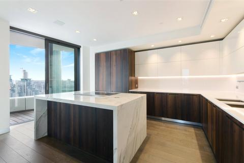 4 bedroom penthouse to rent - Building West Riverwalk, 161 Millbank, London, SW1P