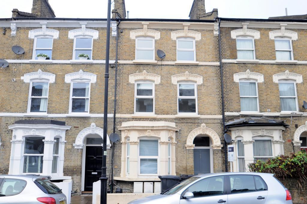 2 Bedrooms Terraced House for sale in Ferndale Road, London, SW4 7SE