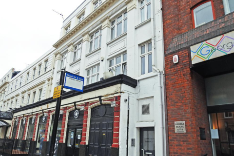 1 bedroom flat to rent - George Street, HU1