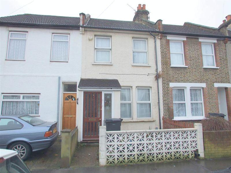 2 Bedrooms Terraced House for sale in Edward Road, Croydon