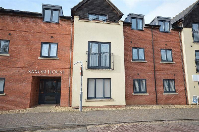 1 Bedroom Apartment Flat for sale in Thetford Road Watton