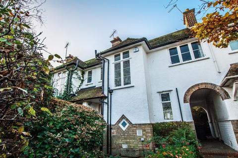 3 bedroom cottage to rent - Creswick Walk, London