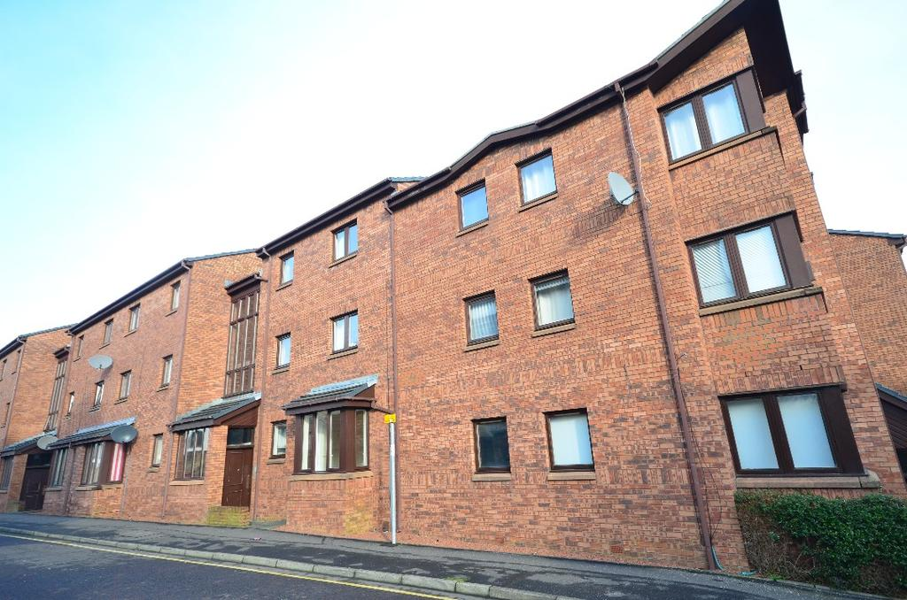 2 Bedrooms Apartment Flat for sale in Saffronhall Lane, Hamilton, South Lanarkshire, ML3 6LS
