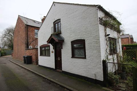 1 bedroom detached house for sale - Hawthorn Road, Shrewsbury