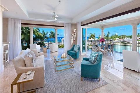 3 bedroom apartment - Port Ferdinand, St Peter