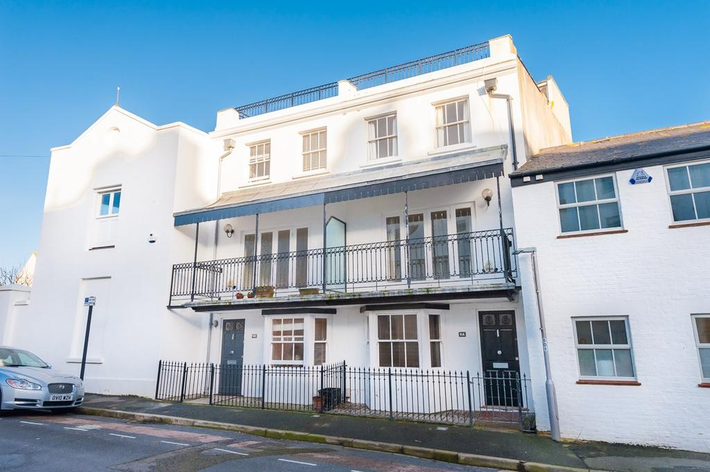 3 Bedrooms Town House for sale in Arundel Place, BRIGHTON, BN2