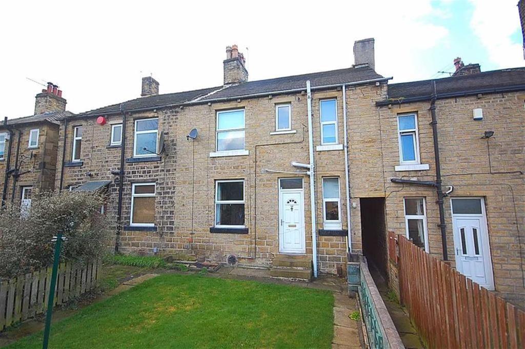2 Bedrooms Terraced House for sale in Beech Street, Elland, HX5