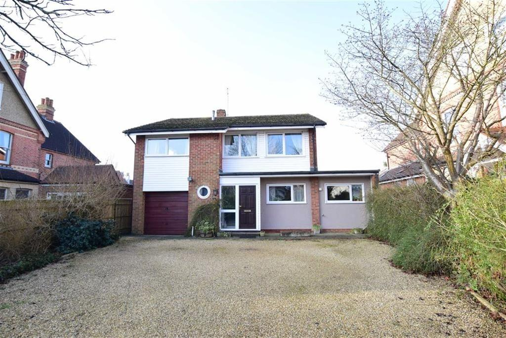 4 Bedrooms Detached House for sale in Albert Road, Caversham Heights, Reading