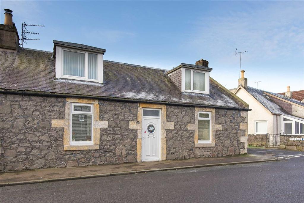 3 Bedrooms Semi Detached House for sale in Elizabeth Street, Tayport