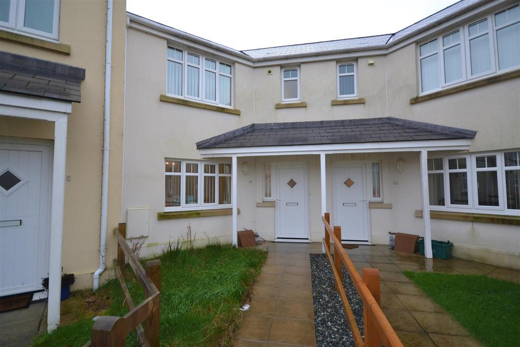 3 Bedrooms Semi Detached House for sale in Johnston