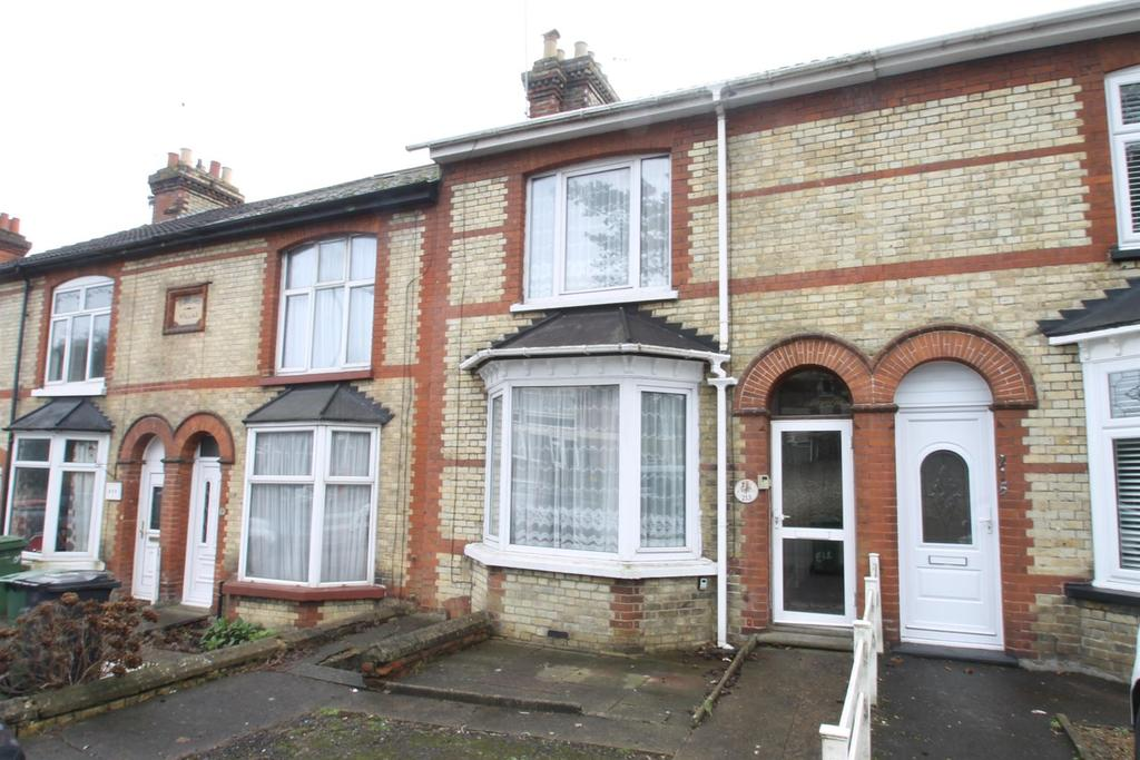 2 Bedrooms Terraced House for sale in Tonbridge Road, Maidstone