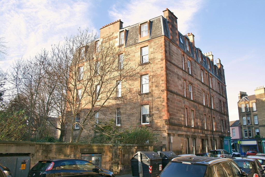 1 Bedroom Flat for sale in 10 (3F2) Cheyne Street, Stockbridge, Edinburgh EH4 1JE