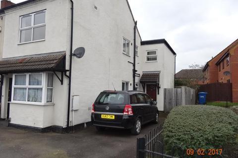 1 bedroom apartment to rent - Queen Street, Burntwood, WS7 4TN